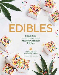 cannabis cooking book