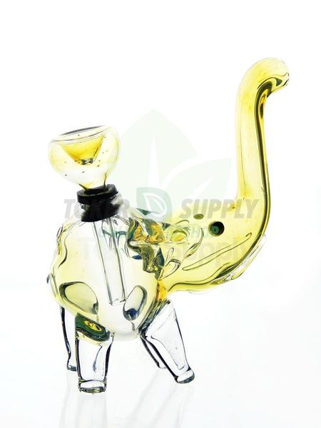 bubbler elephant smoke high