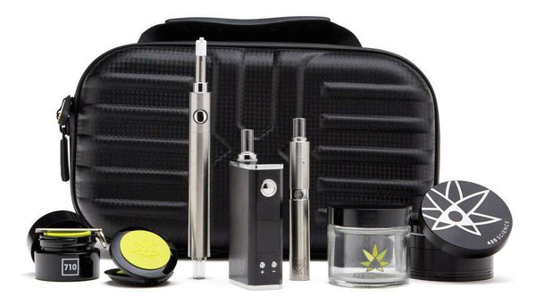 smoke kit vape marijuana