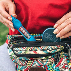 pipe portable travel