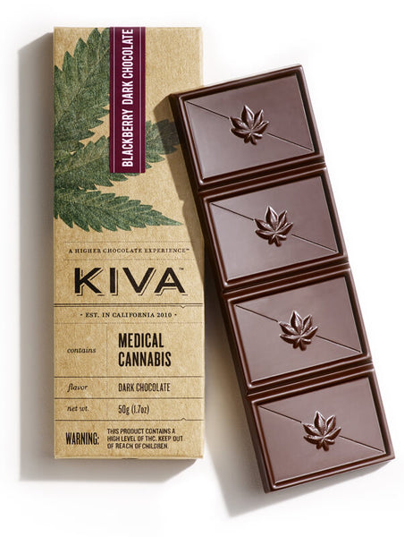 healthy marijuana chocolate edible