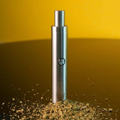 vaporizer travel cannabis