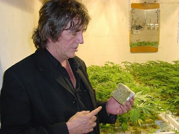 mr nice howard marks weed