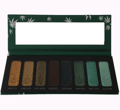 cannabis beauty vegan
