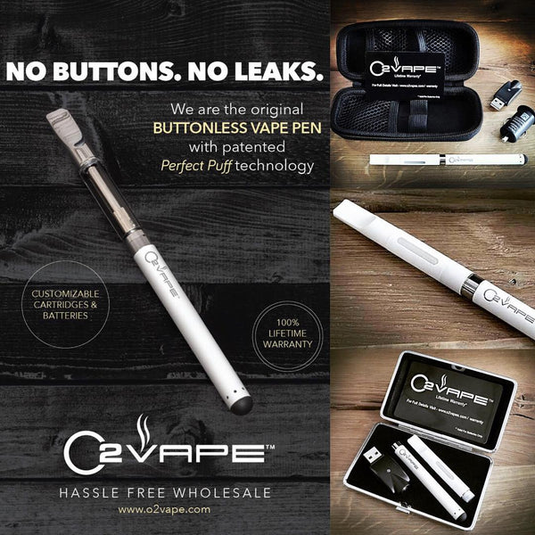 23 Best Vape Pen Batteries in 2019 – Weed Republic