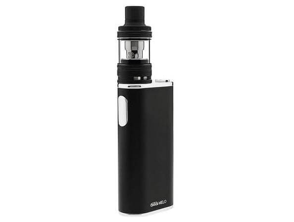 vape smoke variable