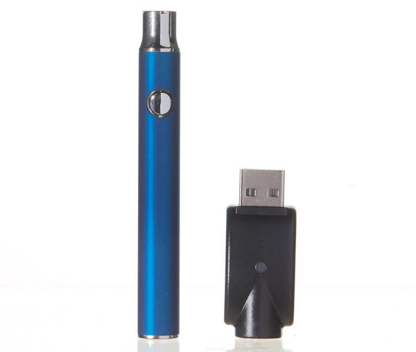 disposable vaporizer on-the-go