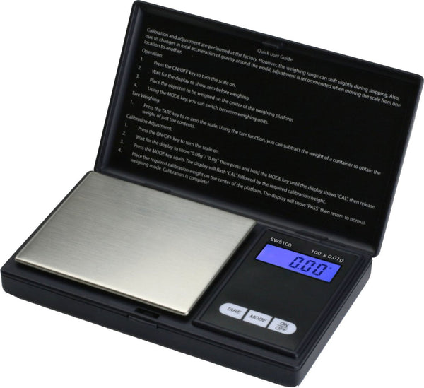 marijuana weigh weed