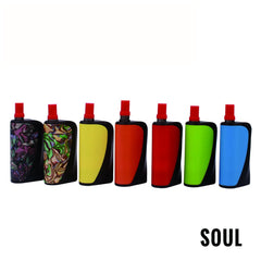 1000mAh Thick Oil Vape Pen Mini Soul Kit
