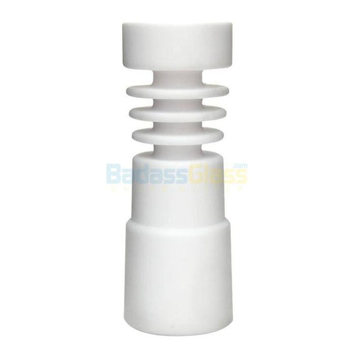 14/18mm Female Ceramic Domeless Nail by Dab Logicu2122