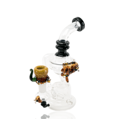 Mini Rig - Beehive Recycler