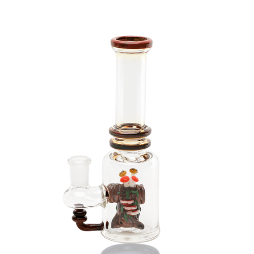 Bongs Mini Beaker - Renew The Redwood