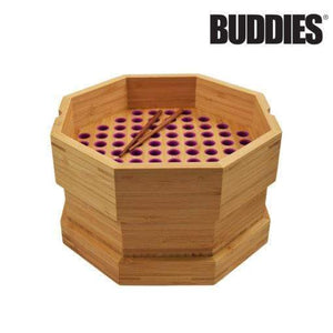 Pre Rolled BUDDIES Bump Box 1 1/4 Size