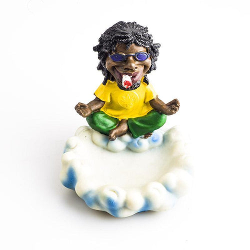 Ashtray Bob Marley Resin Ashtray