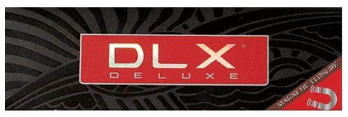 Rolling papers 24 Pack of DLX Deluxe Rolling Papers, DLX 1 1/4