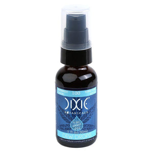 Dixie Botanicals Peppermint CBD Hemp Oil Drops