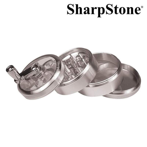 Grinder Sharpstore winding top 4 pc