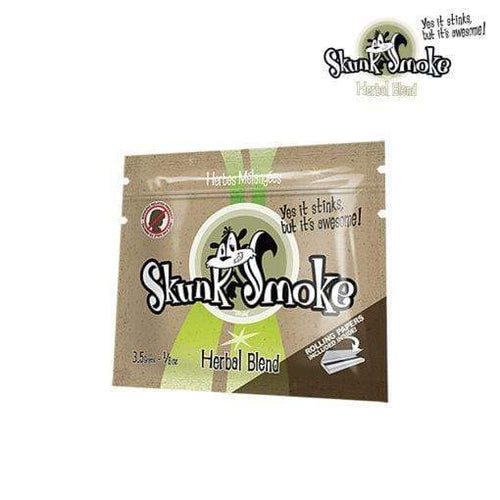 Rolling papers Skunk Smoke Pouch