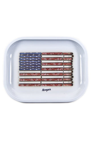 Accessories Hemper - Lit Rolling Tray