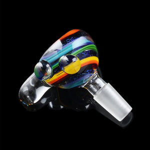 Accessories Dichro Inside-Out Rainbow Bowl