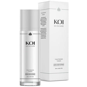 Koi CBD - CBD Topical - Tightening Toner - 500mg