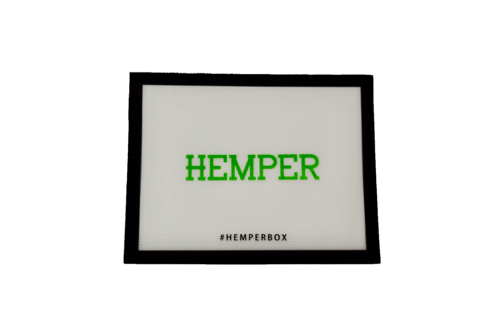 dab accessories Hemper - Large Dab Pad