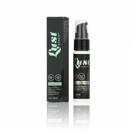 CBD Cosmetics Hemp Ingrown Serum