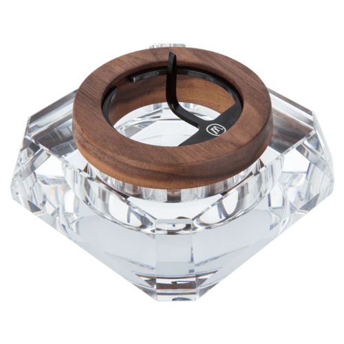 Ashtrays Marley Natural Crystal Ashtray