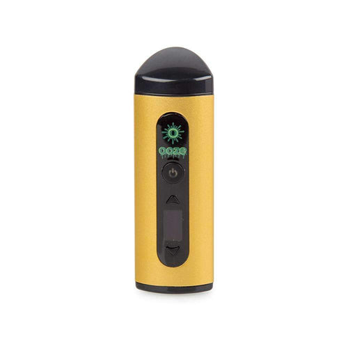 Special Offer Ooze Drought Vaporizer Kit - Gold