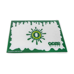 Ooze Large Dab Mat