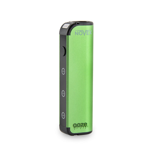 Batteries Ooze Novex Extract Vape Battery - Slime Green