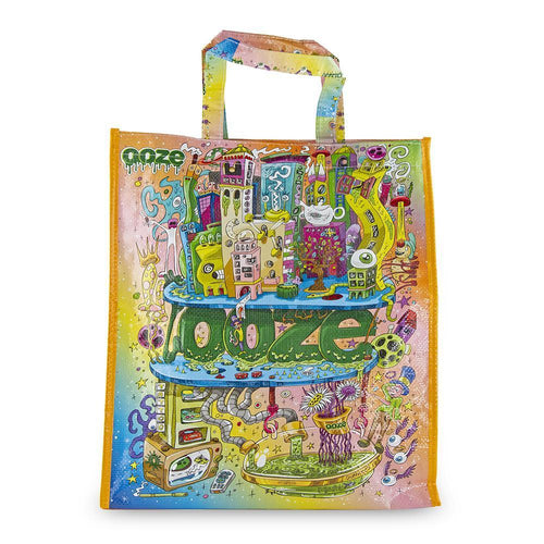 Accessories Oozeville Large Bag 2020