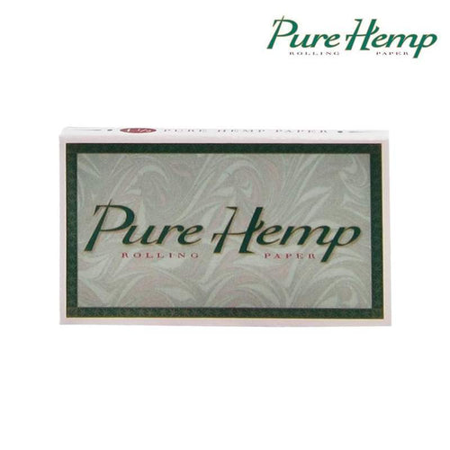Rolling papers Pure Hemp 1 1/2 Rolling Papers