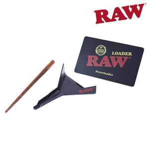 RAW Loader Lean and 1 1/4 Size