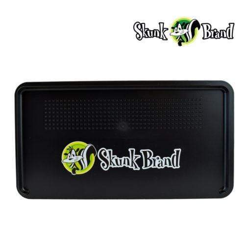 Rolling papers Skunk Brand Black Tray Cover