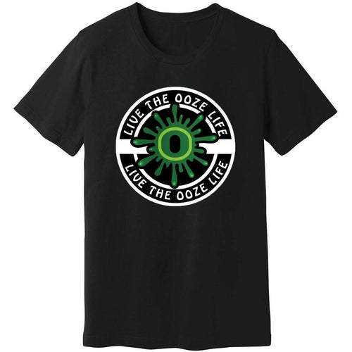 Live the Ooze Life Men's T-Shirt