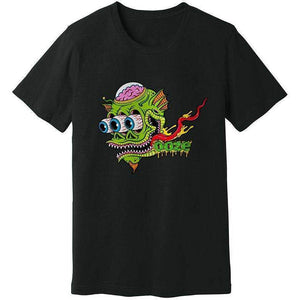 Ooze Surfer Men's T- Shirt