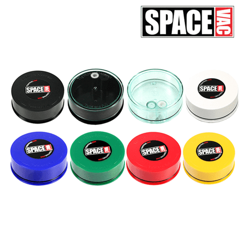 SpaceVac Single Carrier, Airtight Container