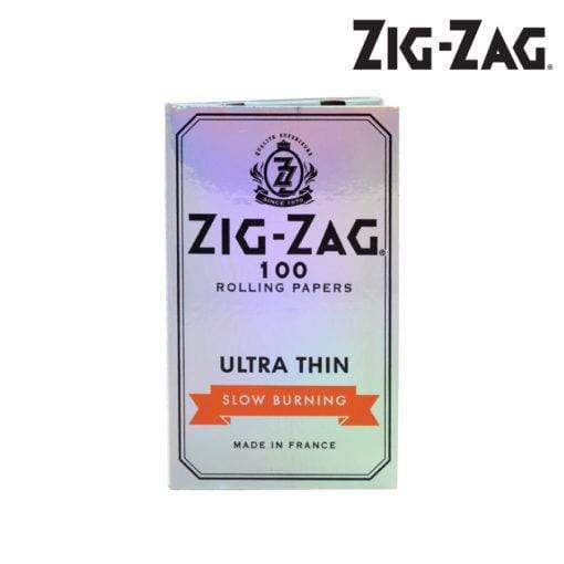 Zig Zag Ultra SW Thin Slow Burning