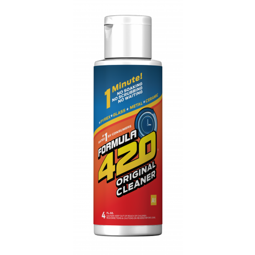 Cleaning products The Original Glass Cleaner - Formula 420