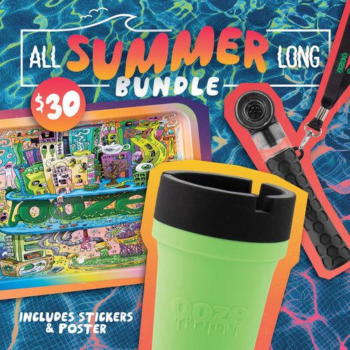ALL SUMMER LONG BUNDLE