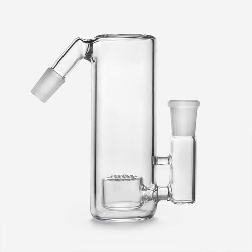 Ashcatcher Inhalco - 14mm Ash Catcher Single Honeycomb Perc