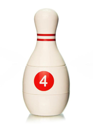 3pc Bowling Pin Grinder
