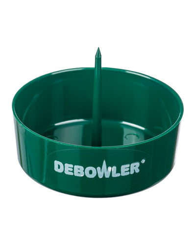 Ashtray Debowler