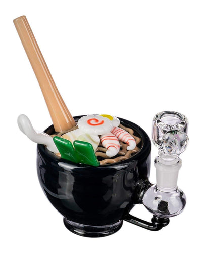 Empire Glassworks - Ramen Bowl Mini Rig