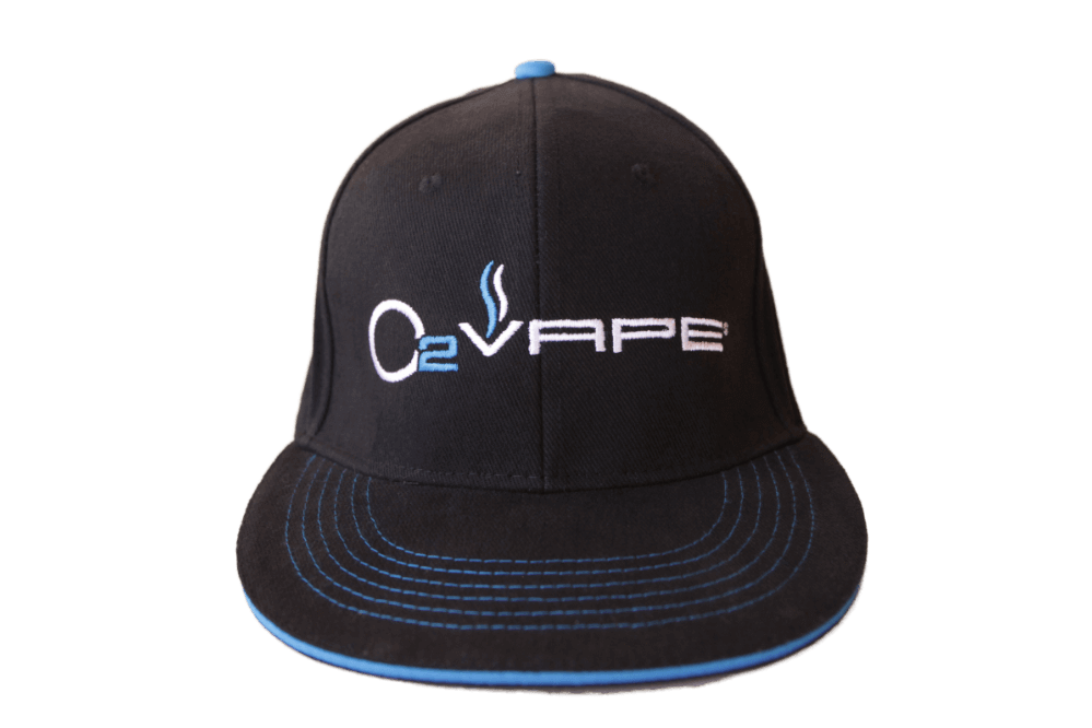 Accessories O2VAPE Flat Brim Hat