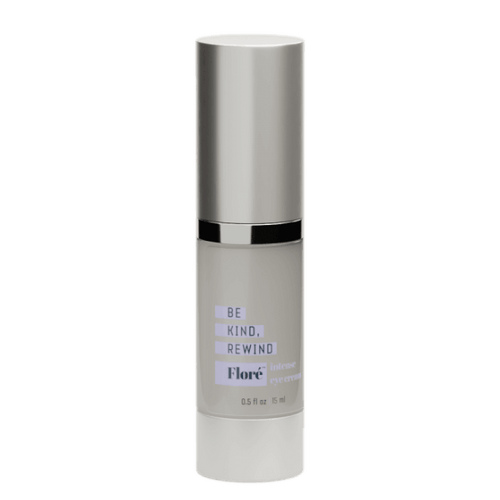 CBD Cosmetics Floré™ Age Renew Intense Eye Cream