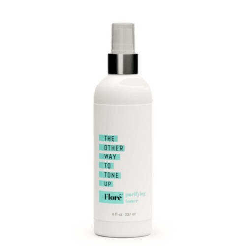 One Hitters Floré™ Purifying Toner