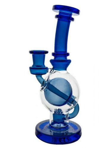 Dab Rigs Cloud Cover - Ball Rig