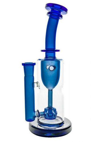 Water Pipes Cloud Cover - Torus Recycler